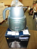 Delonghi cordless kettle in box